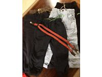 Boys trousers 3/3-4 years