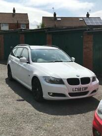 BMW 3 series 320d touring estate