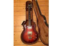 Rare Ibanez Artist Guitar (AR 100) - 1981