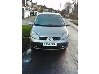 7 Seater 1.5 diesel family car for sale