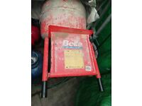 Belle Cement Mixer Stand WANTED or complete machine