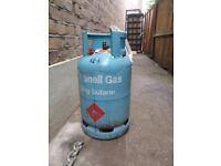 13Kg EMPTY BUTHANE GAS BOTTLE