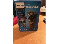 Phillips shaver
