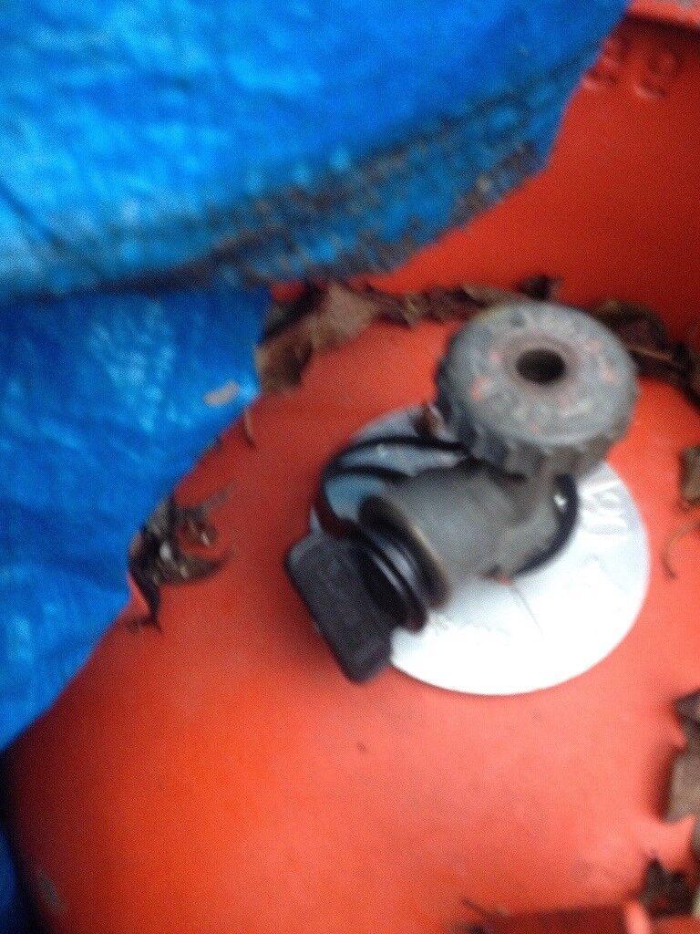 11kg gas bottle (full)