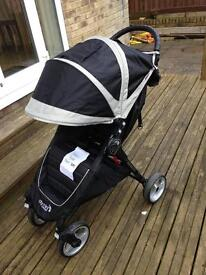 Baby Jogger City Mini 4 - excellent condition - No time wasters please and no offers