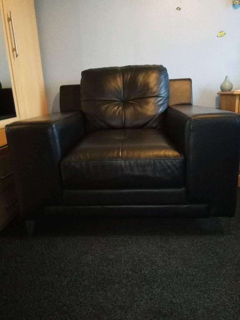 Dfs sofa chair