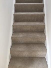 Few meters high quality carpet