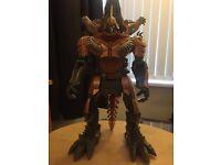 Large Grimlock Transformer