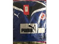 Reading FC waterproof jacket XXL