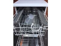 """Beko Slimline Dishwasher,""""A"""" Energy Rating, Very Good and Clean Condition, Free Delivery in Bristol!"""