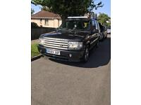 1998 Range Rover 2.5 DSE rare manual (147,000 miles) **New mot** No sunroof!!! High spec - Must see!