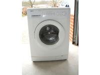Beko WMA641W Washing Machine ( Spares or Repair)