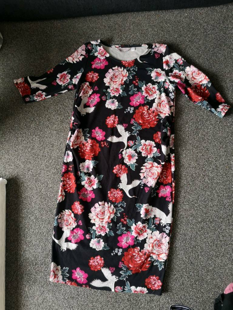 1397299b2b4a8 Maternity dress bundle (3x dresses) | in Branston, Staffordshire ...