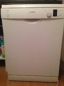 Bosch Dishwasher - Full Size