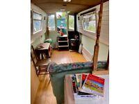 56ft Narrowboat / Narrow Boat For Sale