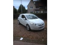 Vauxhall corsa van SALE OR SWAP