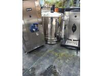 Water boilers job lot