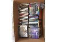 CD's Big Box