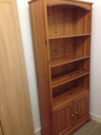 Wall unit in great condition