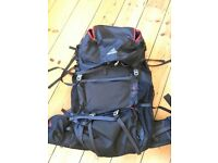 Gregory Stout 65L Hiking Backpack