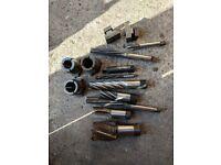 Clarkson, Osborn & Others Engineering & Milling Parts