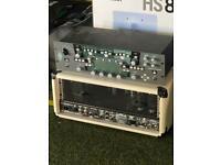 Kemper Powered Rack + Remote