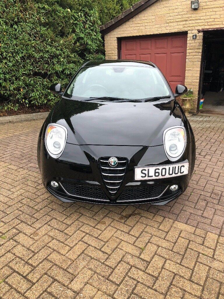 Alfa Romeo Mito For Sale Fantastic Condition In Lanark South - Alfa romeo mito for sale