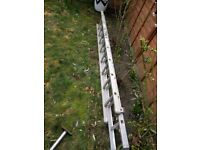 2 section ladder for sale