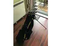 Golf Club Set - Complete - Good condition