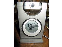 Oregon Scientific Projector Clock