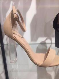 High Heels - Tony Bianco -'Brand new