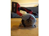 Milwaukee HD18MS 18v 135mm Heavy Duty Cordless Metal Cutting Saw