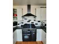 Full kitchen for sale, buyer to dismantle, to include all cupboards and appliances