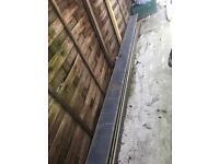RSJ steel beams 340cm