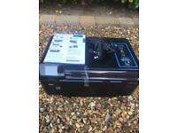 HP B110 All in one Scanner, printer & photocopier.