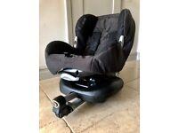Maxi Cosi priorifix isofix car seat