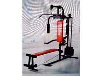 V-Fit lfg1 weight bench
