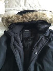 Parka Jacket/Coat - Cost £160
