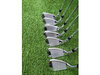 Taylormade RSi1 golf iron set Reduced Price
