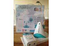 Brand new: Angelcare Movement and Sound Monitor AC401 (RRP £99.99)