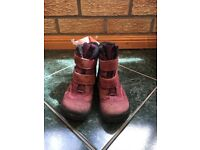 Girls Ecco Winter Boots