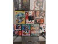 Dvds still in original packaging