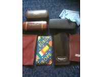 7 glasses case for spectacles