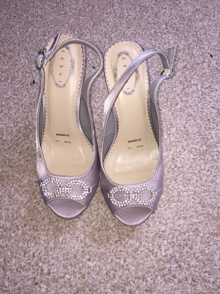 Women's sandals debenhams - Women S Debenhams High Heels