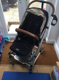 Mamas&Papas Urbo2 Buggy-Including accesories