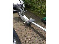 Tunturi R710 Rowing Machine - Good Condition £40 ONO
