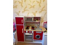 The great little trading company- play kitchen