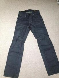 Original G Star jeans dark denim