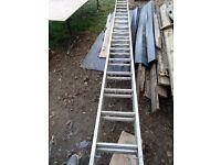 ladders ....................