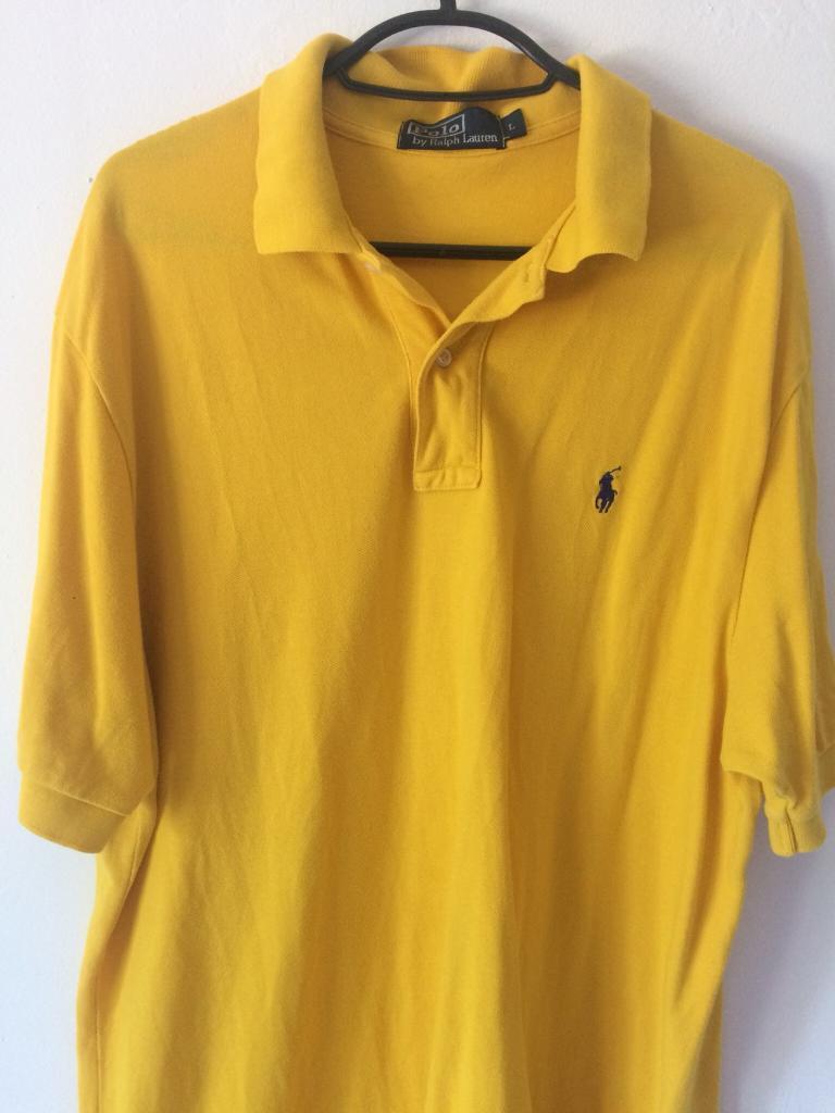 325f324effe Ralph Lauren polo shirt. Letchworth Garden City ...